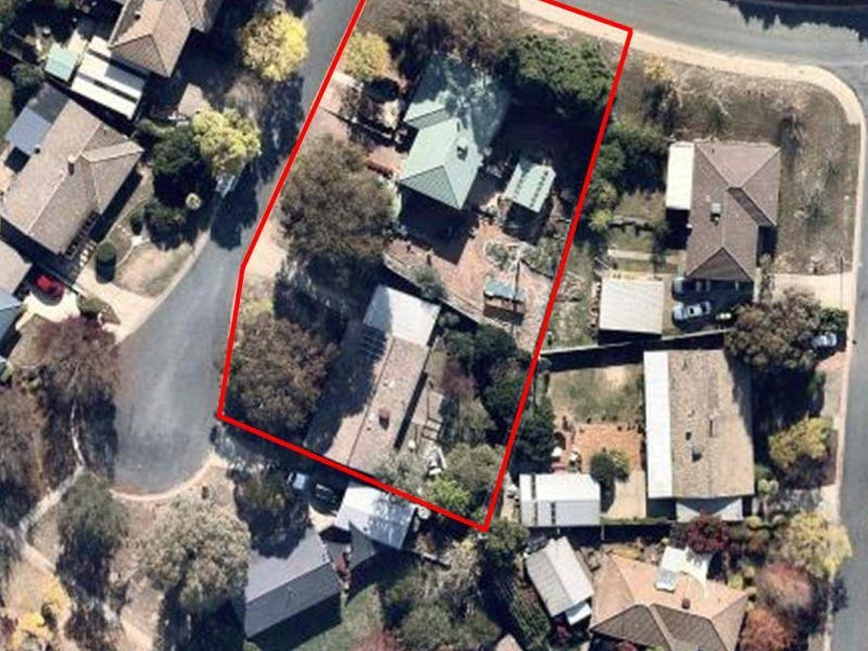 1 & 3 Woods Place, Gowrie, ACT 2904