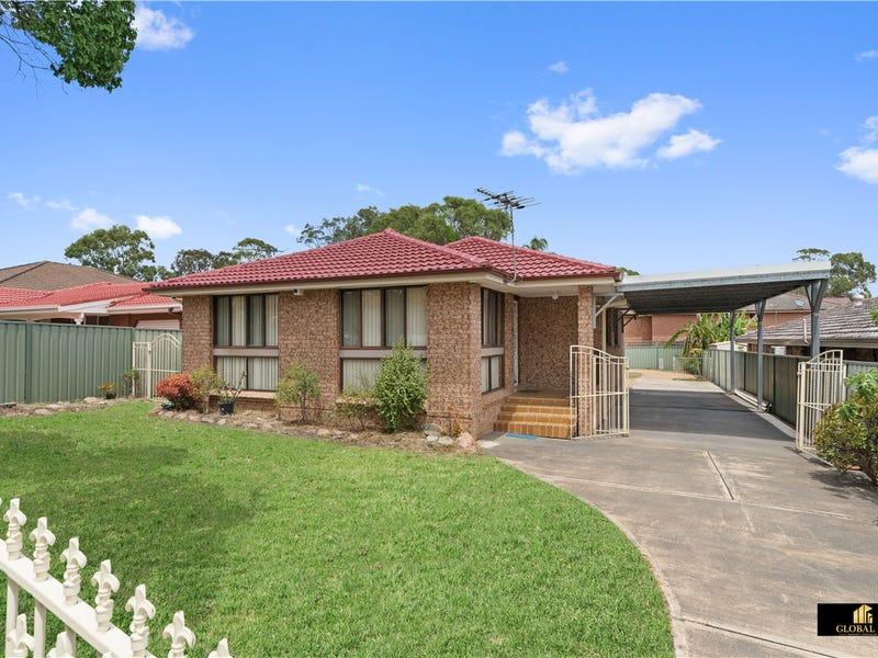 5 BELTANA AVENUE, Bonnyrigg, NSW 2177