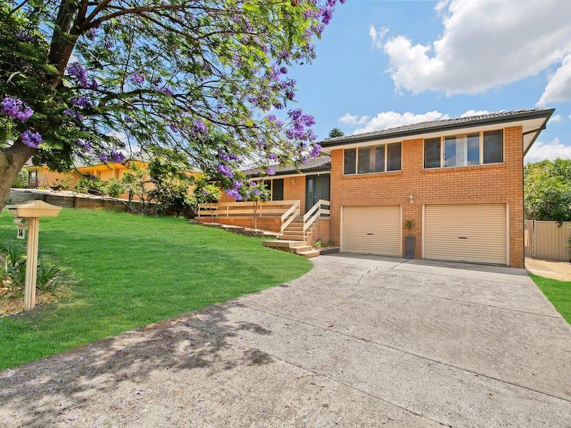 14 Mccall Avenue, Camden South, NSW 2570