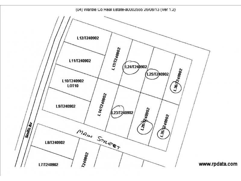23 Main Street, Huddleston, SA 5523