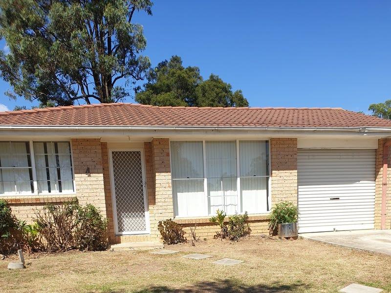 4 Kester Crescent, Oakhurst, NSW 2761