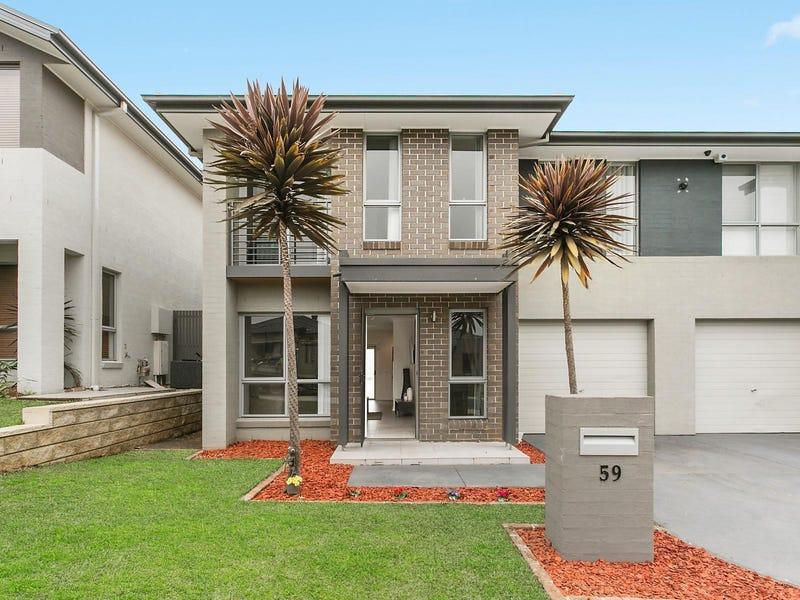 59 Hemsworth Avenue, Middleton Grange, NSW 2171