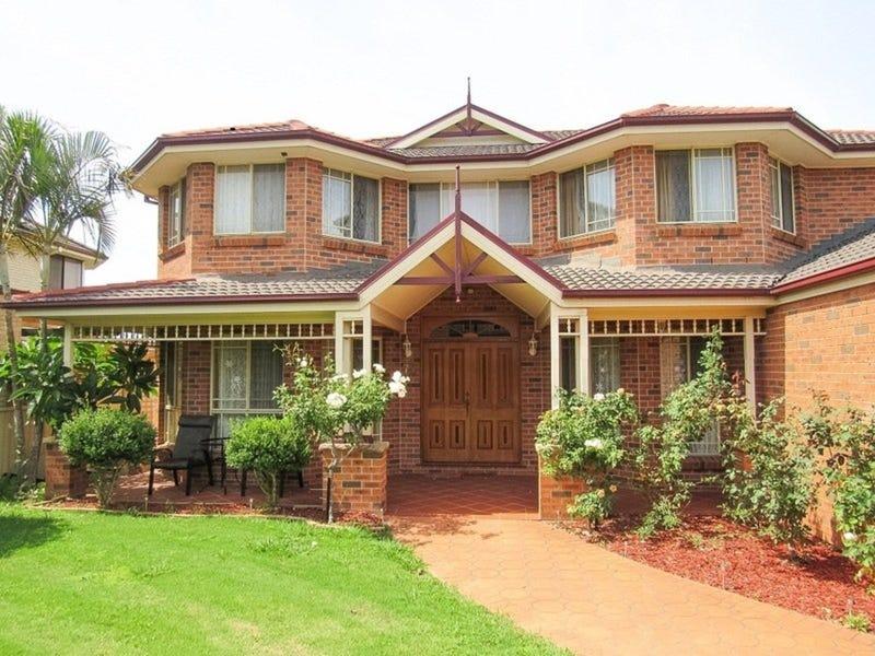 72 The Kraal Drive, Blair Athol, NSW 2560