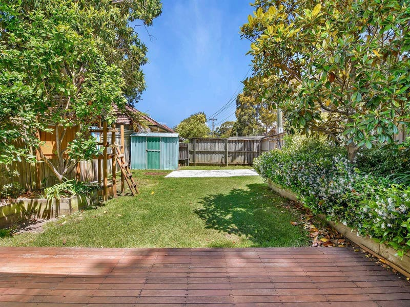 18 Moriarty Road, Chatswood, NSW 2067