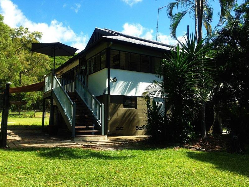 264 Mowbray River Road, Mowbray, Qld 4877
