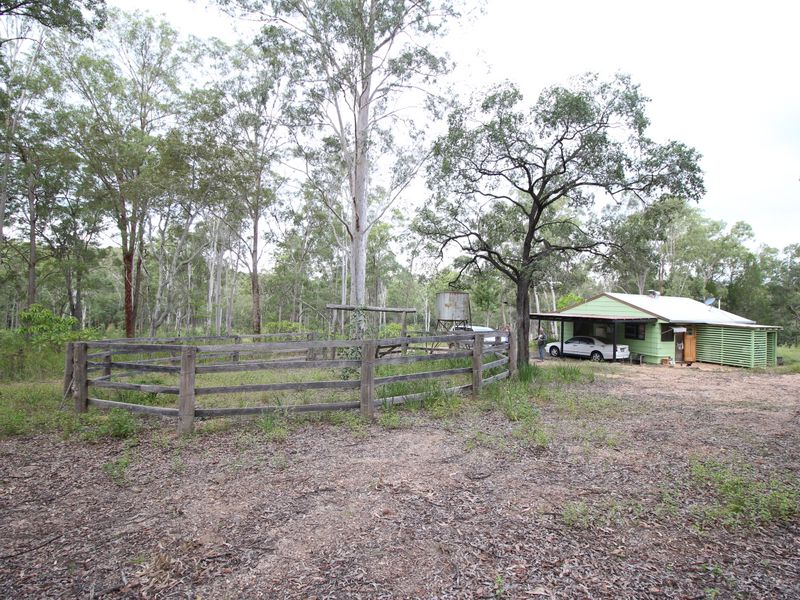 43 Mount Mulgowie Road, Buaraba, Qld 4311