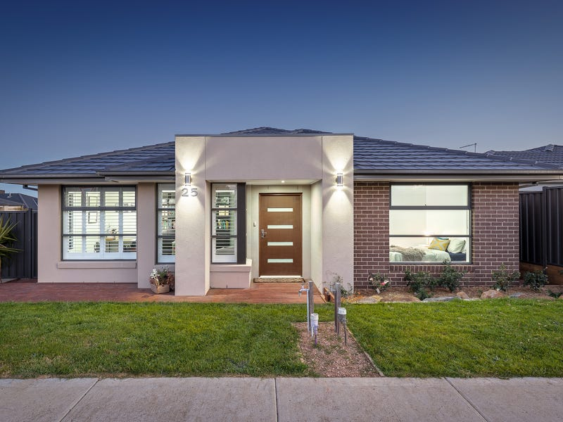 25 Birchmore Road, Wollert, Vic 3750