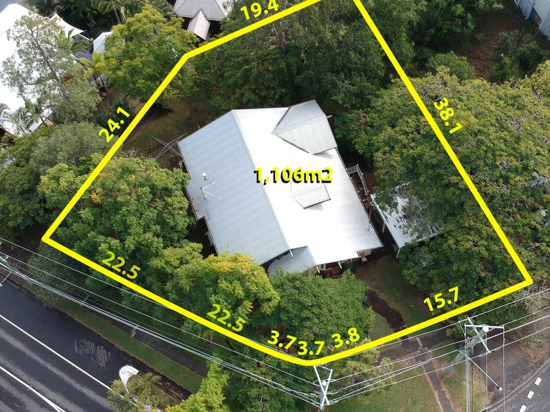 81 Simpsons Road, Bardon, Qld 4065
