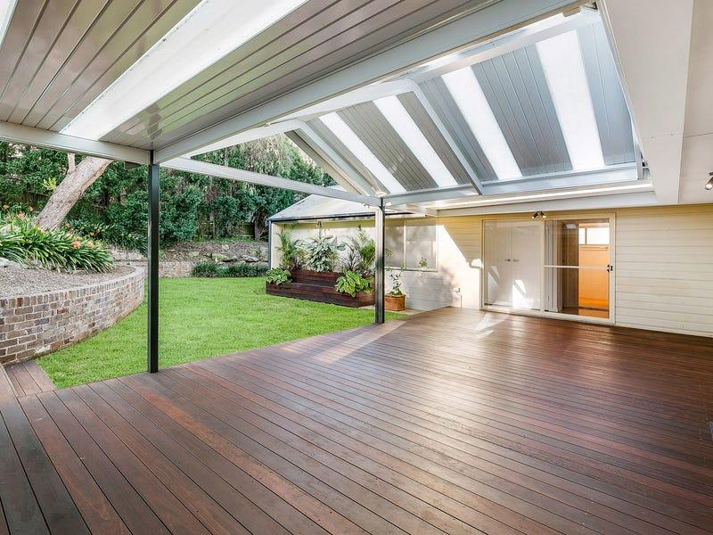 22 St Helens Avenue, Mount Kuring-Gai, NSW 2080