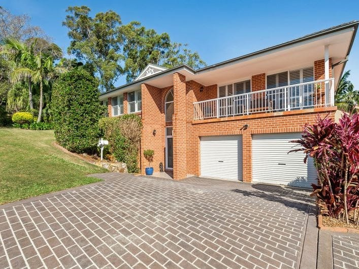1 Sheffield Drive, Terrigal, NSW 2260