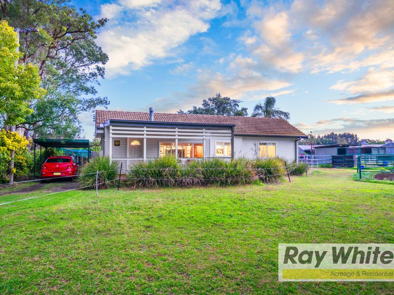 650 Fifteenth Ave, Rossmore, NSW 2557