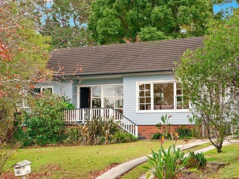 46 Bolwarra Avenue, West Pymble, NSW 2073