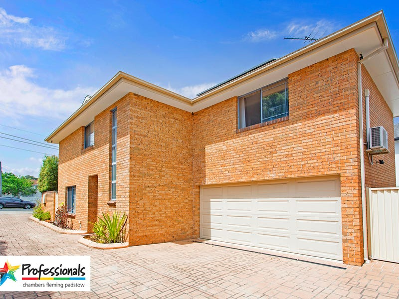 1/108 Victoria Street, Revesby, NSW 2212