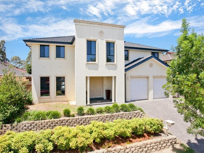 10 Benson Road, Beaumont Hills, NSW 2155