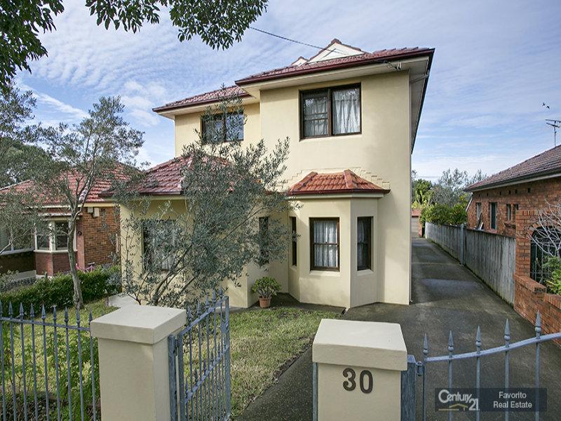 30 Forrest Avenue, Earlwood, NSW 2206