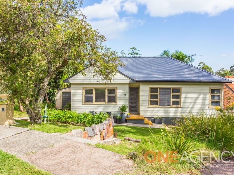 11 Kindra Place, North Lambton, NSW 2299