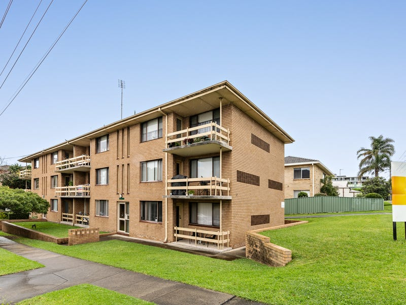 12/57 Campbell Street, Wollongong, NSW 2500