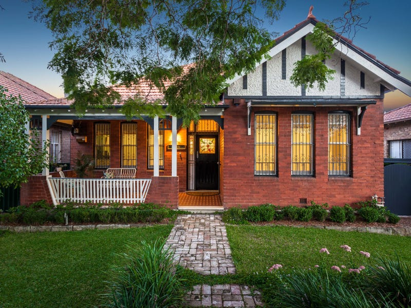 26 Dickinson Avenue, Croydon, NSW 2132
