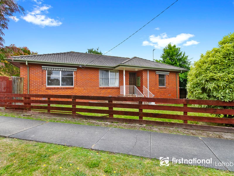 29 Howard Avenue, Churchill, Vic 3842