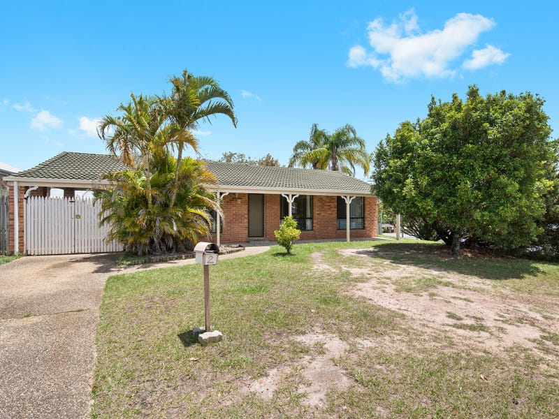 2 Hope Place, Deception Bay, Qld 4508