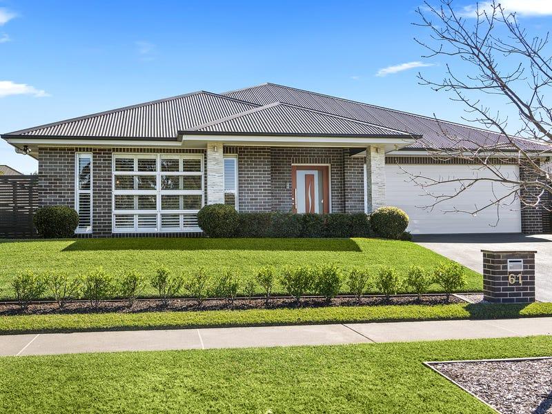 61 Renwick Drive, Renwick, NSW 2575