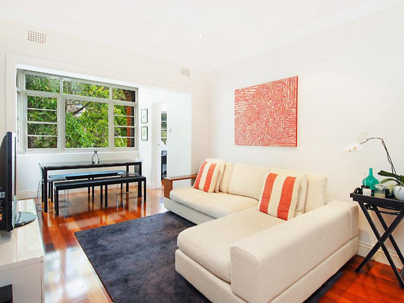 9/16 Waratah Street, Rushcutters Bay, NSW 2011