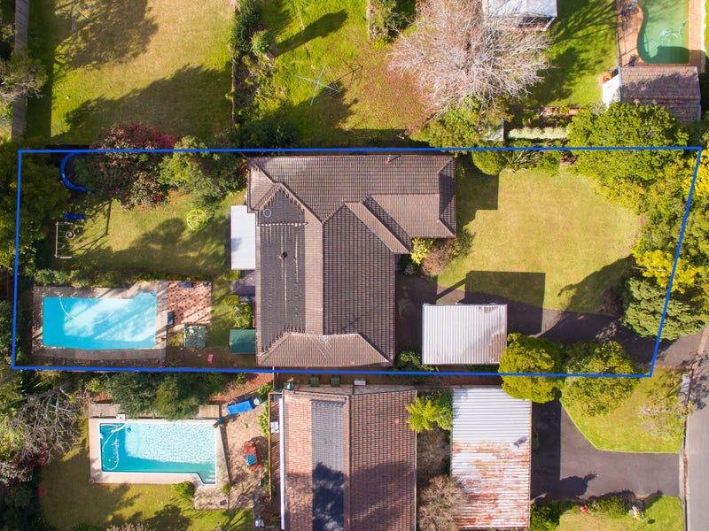 3 Bunyana Avenue, Wahroonga, NSW 2076