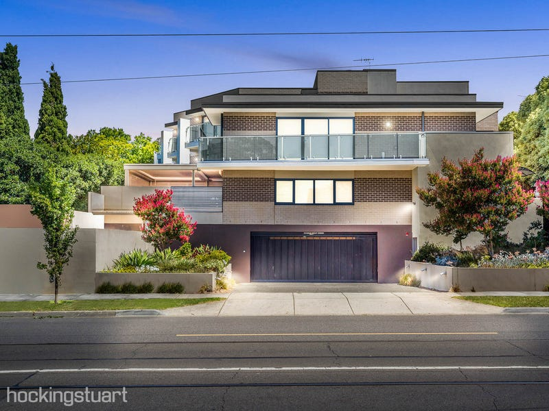 203/766 Whitehorse Road, Mont Albert, Vic 3127