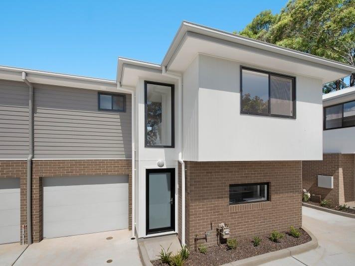 2/213A Sandgate Road, Birmingham Gardens, NSW 2287