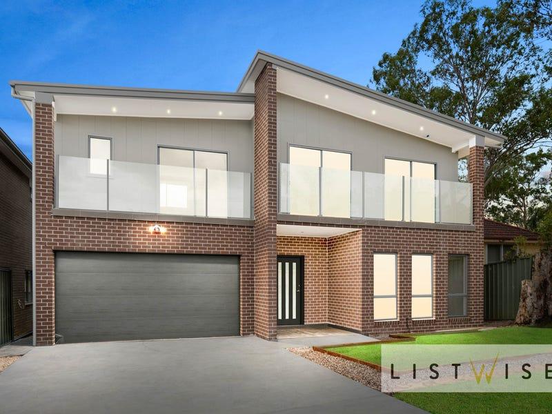 13 Torres Crescent, Whalan, NSW 2770