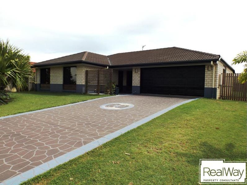 23 Endeavour Way, Eli Waters, Qld 4655