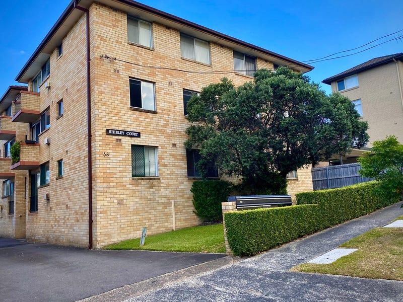 8/38 Brittain Crescent, Hillsdale, NSW 2036