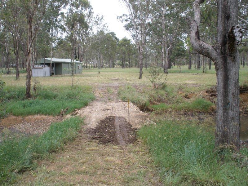 Lot 4, 4 Wattle Camp Road, Wattle Camp