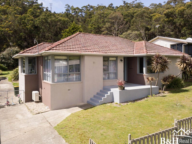 11 George Street, Chasm Creek, Tas 7321