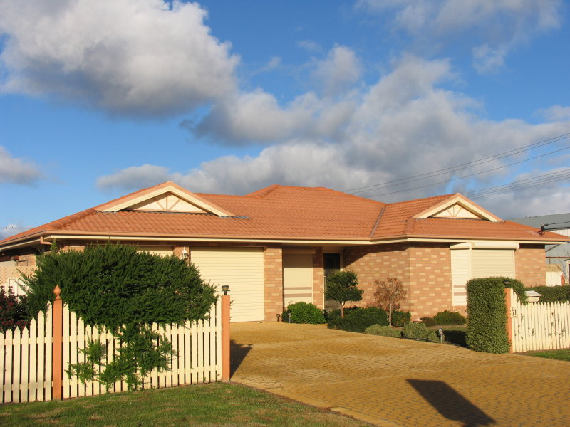71 CHANTRY STREET, Goulburn, NSW 2580