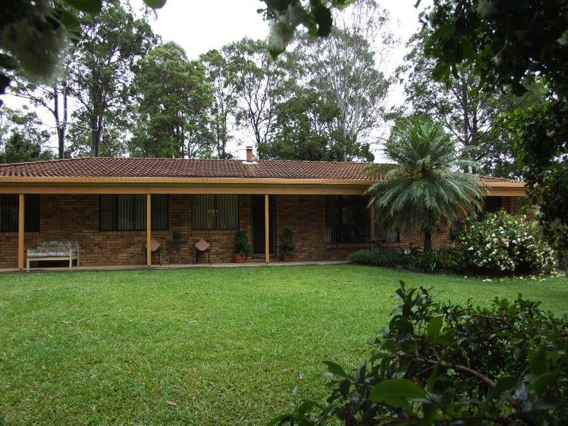 22 Kookaburra Drive, Glenreagh, NSW 2450