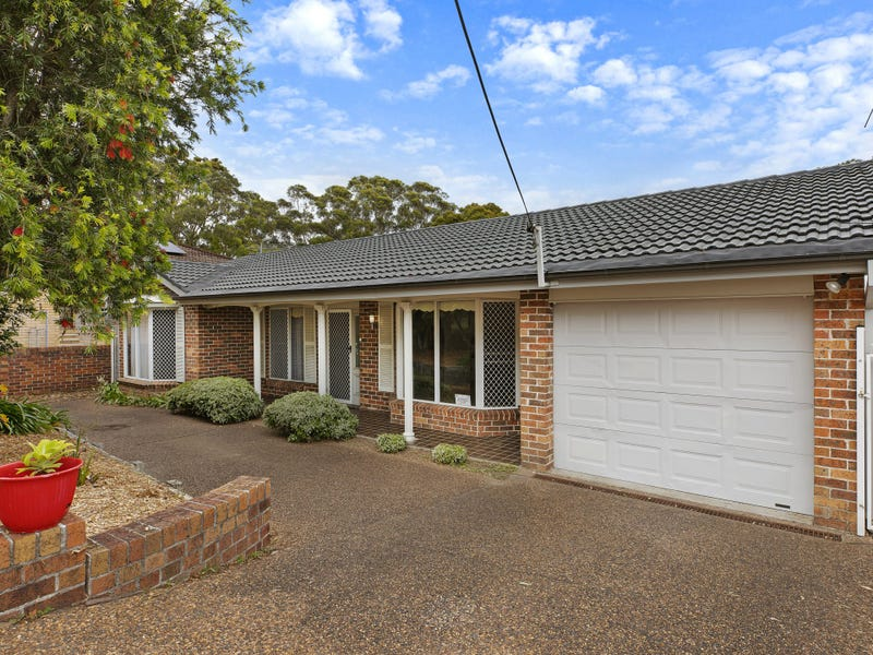 25 Tumbi Road Tumbi Umbi Nsw 2261