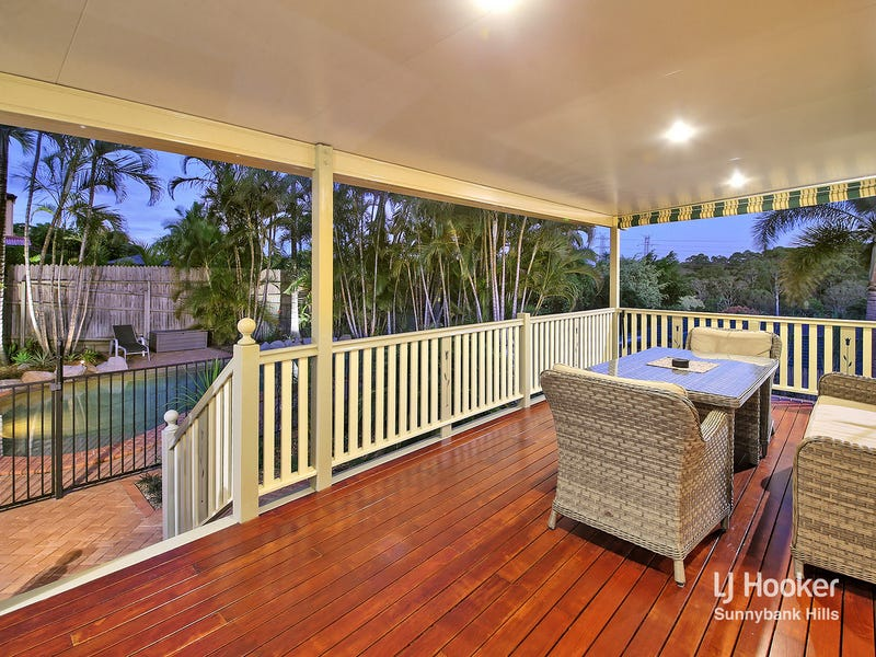 9 Wild Cotton Close, Kuraby, Qld 4112