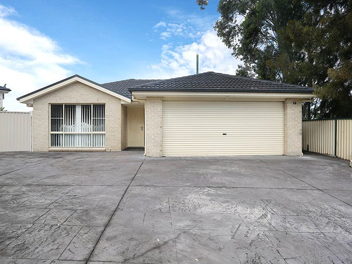 14 Currey Place, Fairfield West, NSW 2165
