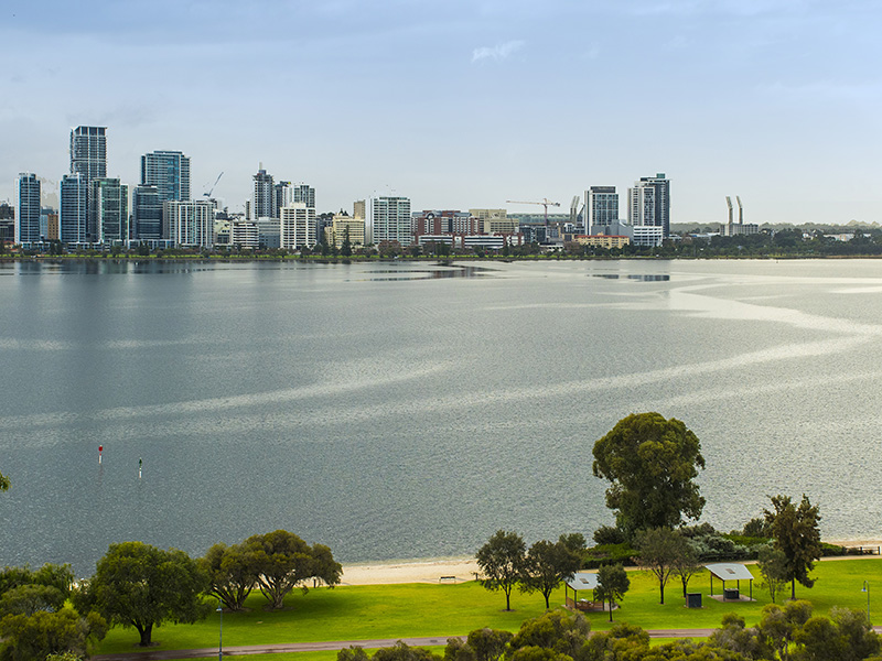 93/154 Mill Point Road, South Perth, WA 6151