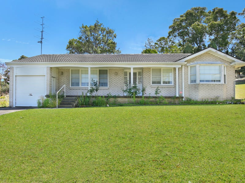 4 Ashcroft Place, Keiraville, NSW 2500