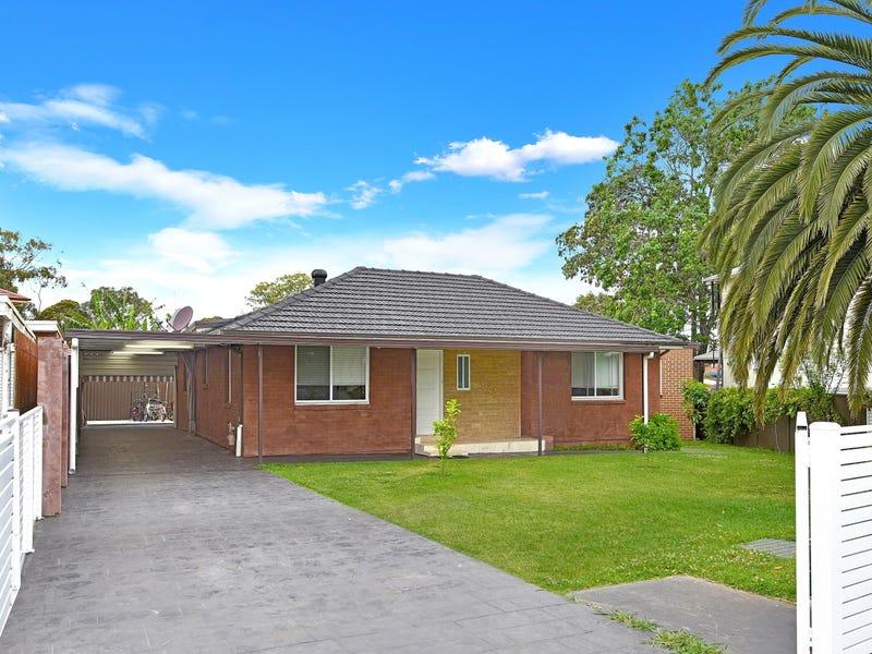 8 TUSMORE Street, Punchbowl, NSW 2196