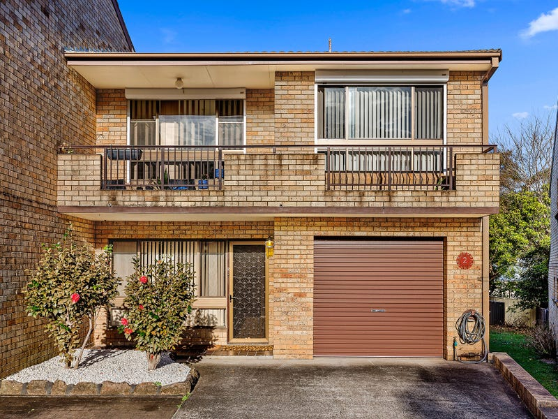 2/71 Murphys Avenue, Keiraville, NSW 2500