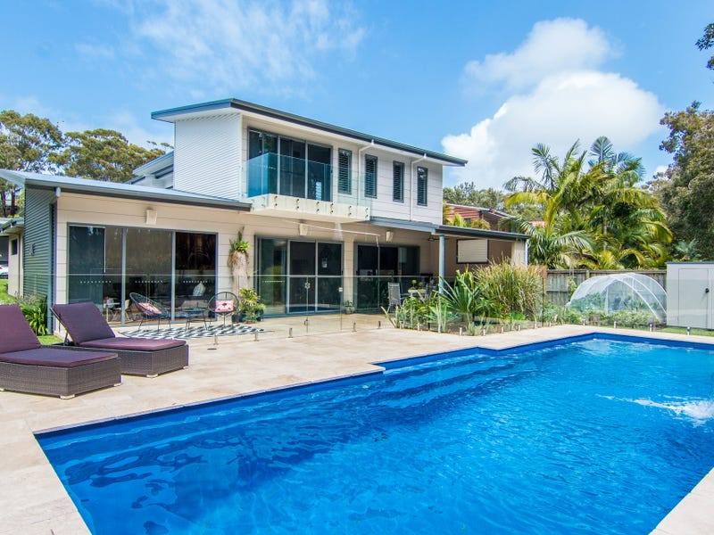 54 Belbourie Crescent, Boomerang Beach, NSW 2428