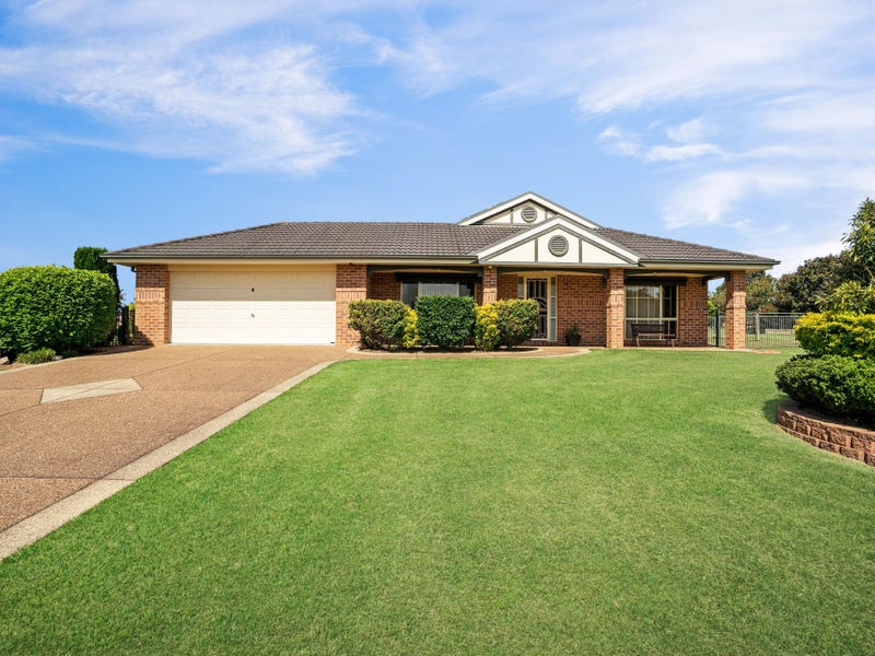 9 Glenlee Court, Thornton, NSW 2322