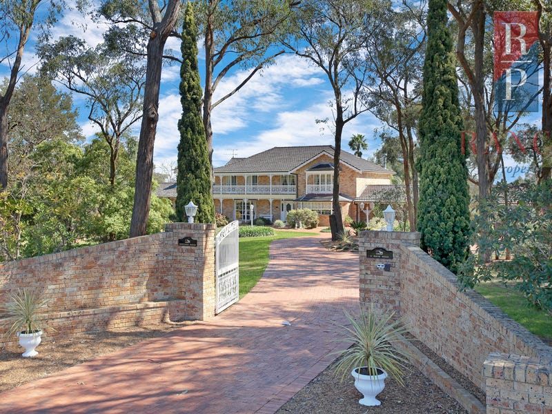 2 Raym Road, Kenthurst, NSW 2156