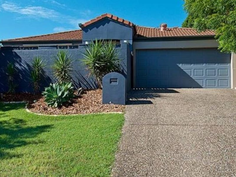 11 Harrow Place, Arundel, Qld 4214