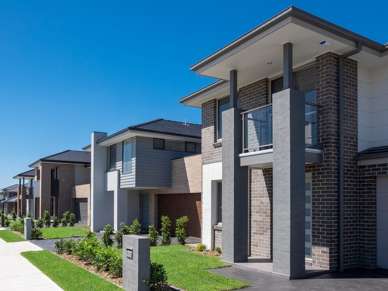 1 Fernlea Crescent, Marsden Park, NSW 2765