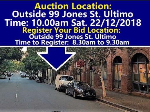 206/99 Jones street, Ultimo, NSW 2007