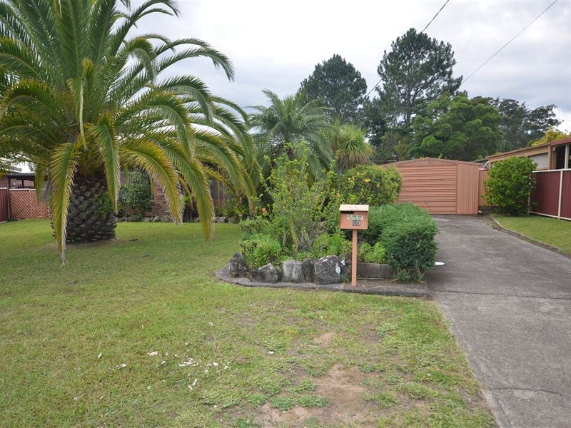 23 Cowarral Circuit Wauchope NSW 2446